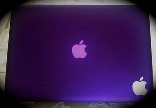 My MBP:)