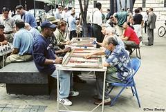 New York City - Sept. 2002