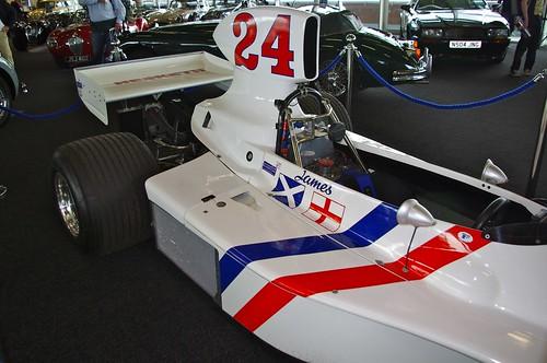 1975 F1 Hesketh