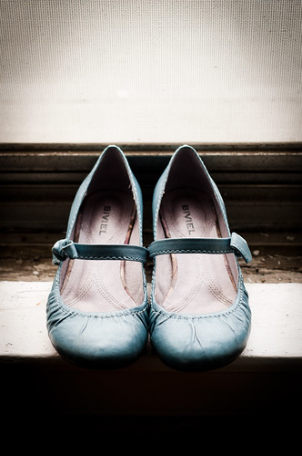 Nice Wedding Shoes photos