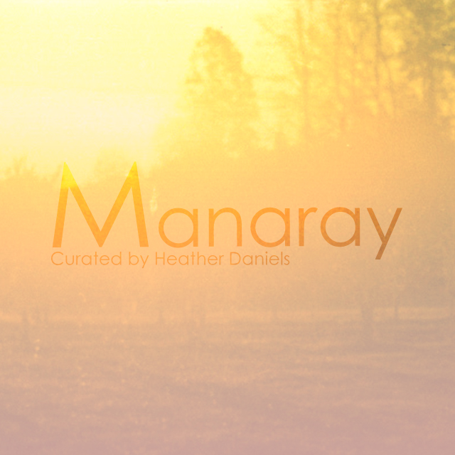 Cover Art for the Manaray Mixtape