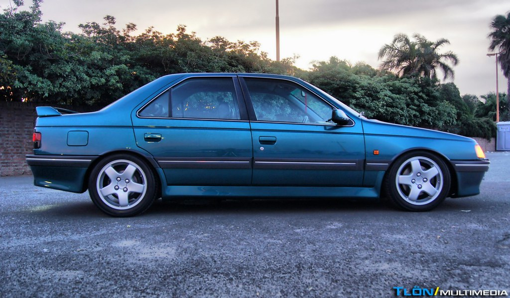 Foro Club Peugeot 405 Ver Tema Culales Son Los Coches