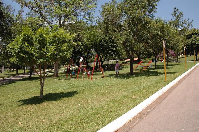 Parque Corrupira