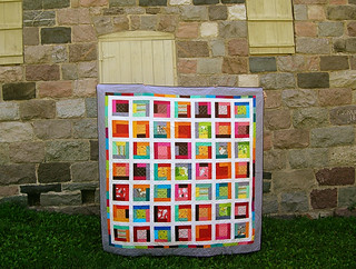 Flea Market Fancy quilt
