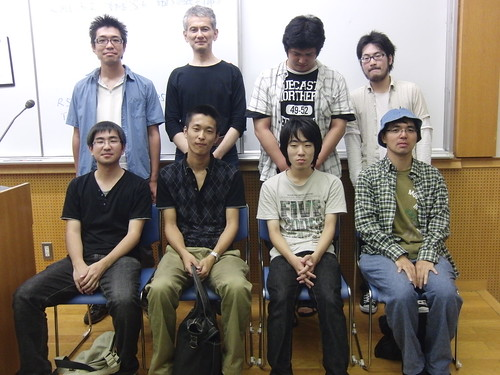 LMC Yoyogi 362nd : Top 8