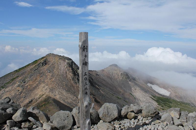 乗鞍岳_44