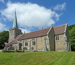 Kea Church
