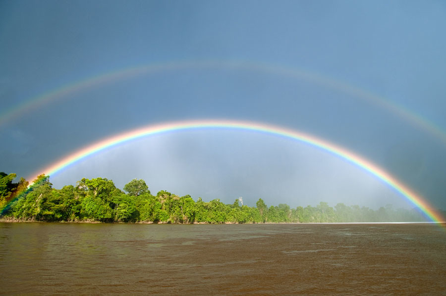 Икитос - притоки Амазонки, Перу 2010 - авторские путешествия Kartazon Dream