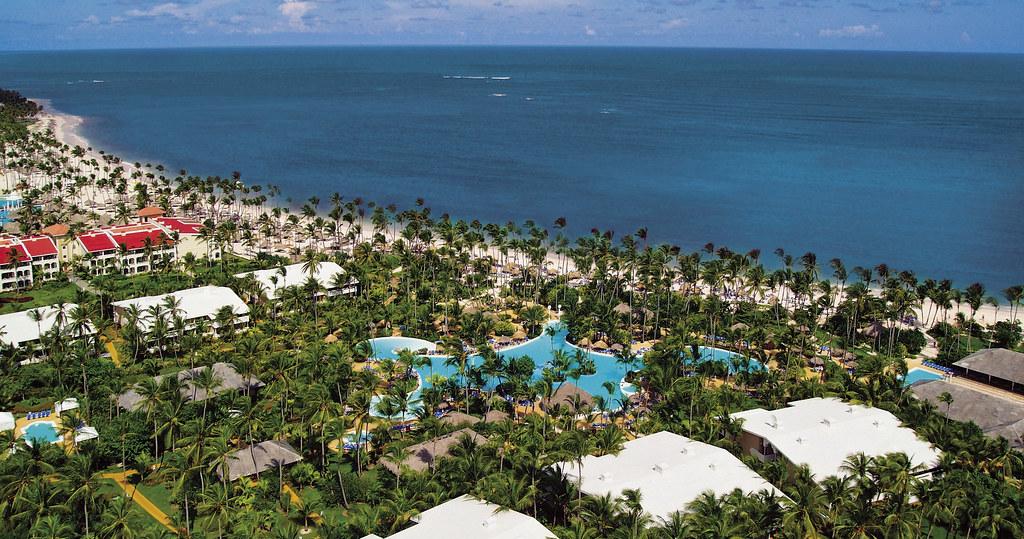 Børnefri ferie på Melia Caribe Tropical i Punta Cana