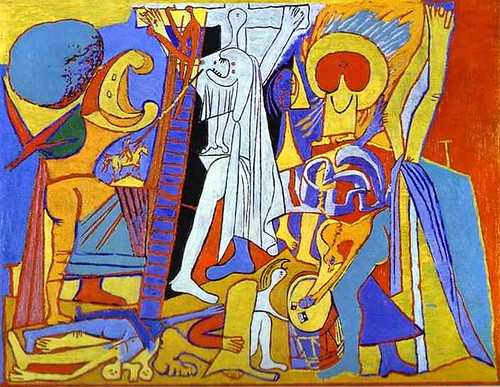 Works by Pablo Picasso