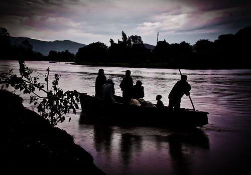 world poverty africa sunset panorama nature colors silhouette night canon river dark boat photo view ethiopia bahirdar developingcountries reportage bluenile etiopia amhara tigray neslab