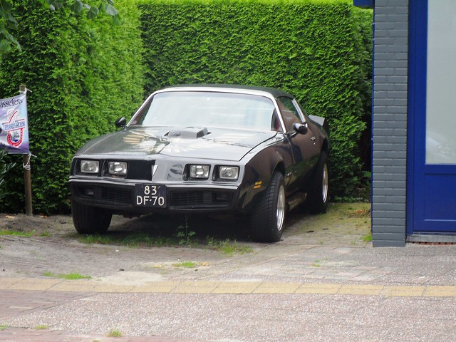 1974 Firebird Esprit for Sale http://www.flickr.com/photos/nicholas1963/6088441999/