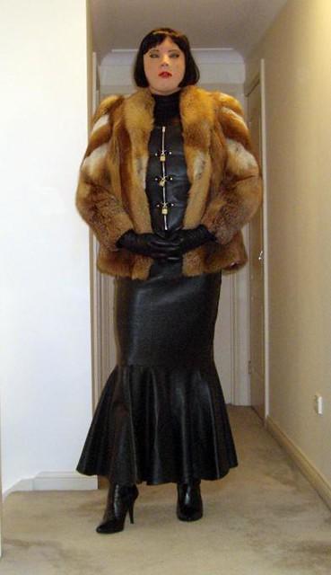 mistress antonia