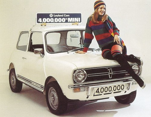 Four Millionth Mini (1976)