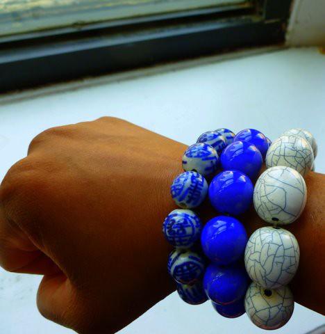 Bracelet Styling