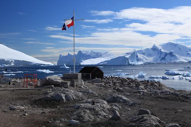 Solstice - Antarctica