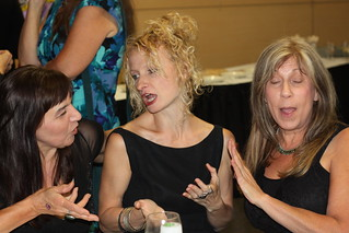 Gail, Dynise & Bryanna
