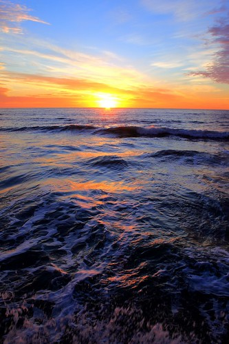 argentina sunrise mardelplata  阿根廷  马德普拉塔