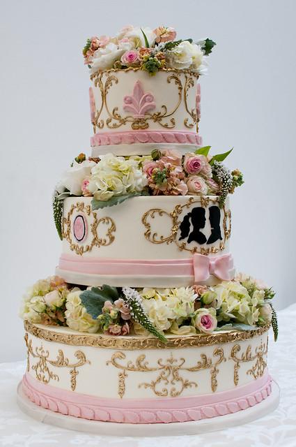 Marie Antoinette Cake Images