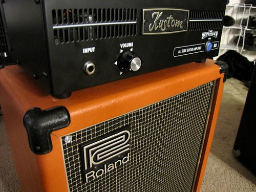small tube amp with more clean headroom harmony central. Black Bedroom Furniture Sets. Home Design Ideas