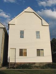 House on Dorothy Street