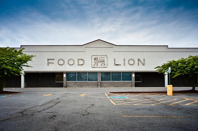 Food Lion (Color)
