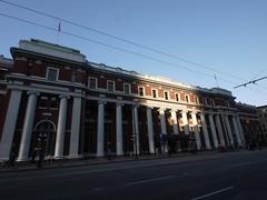 木, 2011-08-11 21:58 - Waterfront駅