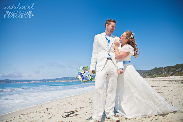 Sarah morgan carmel by the sea wedding teaser indu for Carmel by the sea wedding