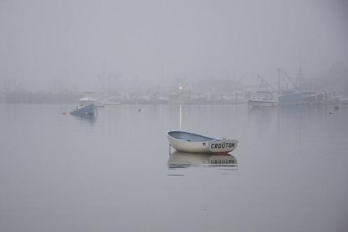 morning light reflection misty fog ma harbor boat provincetown capecod calm cape serene crouton giantonio kgiantonio kengiantonio
