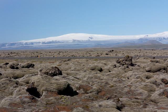 Iceland - Mýrdalssandur