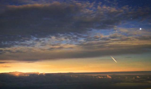 Perseid 8-12-11 (CFHT Cloudcam)