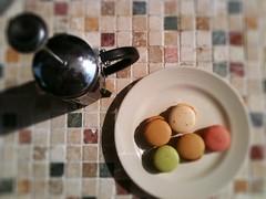Café et Maccaron - Photo of Puylaurens