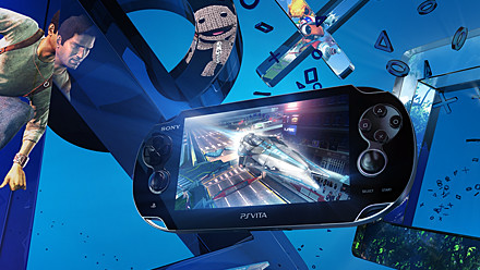gamescom PS Vita