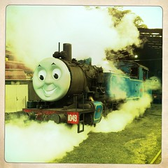 Friends of Thomas weekend