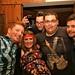 The gang - @cdrx, @starboard_media, @alexstanhope, @lletnek and @davisonwalsh by pfmeet
