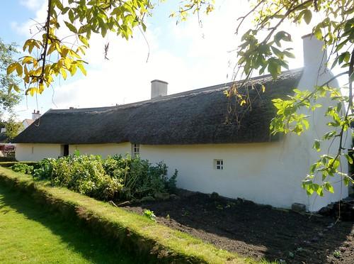 Burns Cottage, Alloway