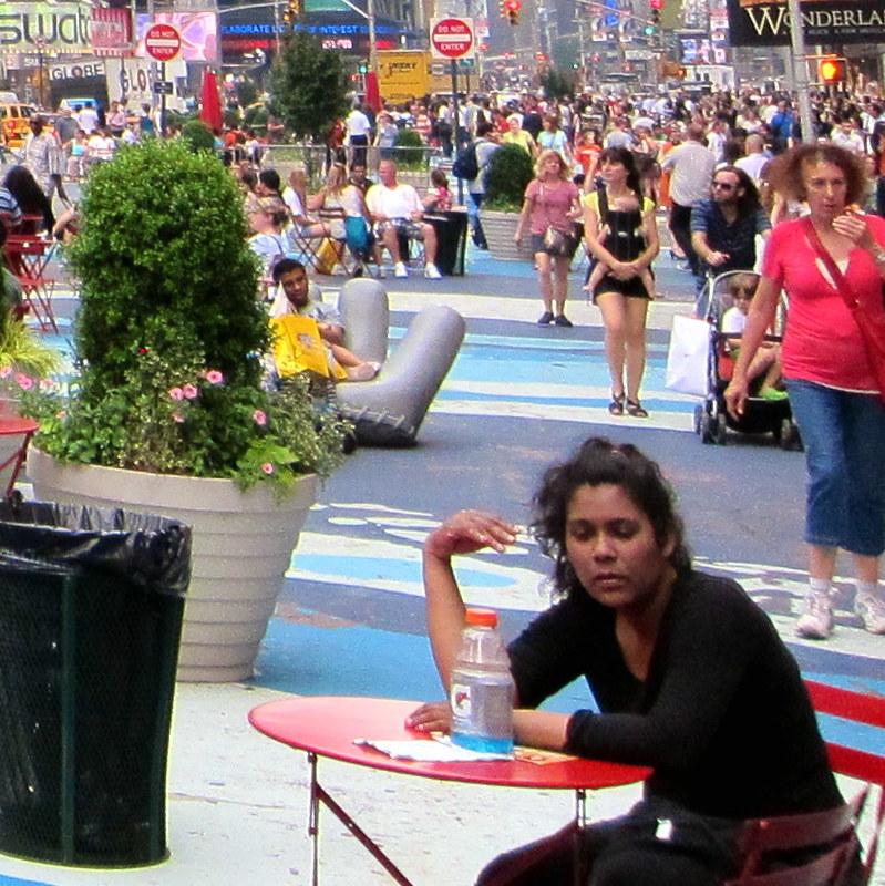 New York Summer 2011
