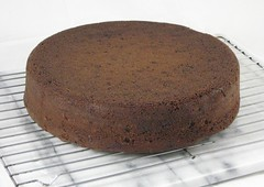cake, rye bread, chocolate cake, torta caprese, baked goods, flourless chocolate cake, food, chocolate brownie, torte,