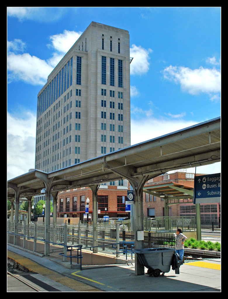 Hotels Near Crocker Park