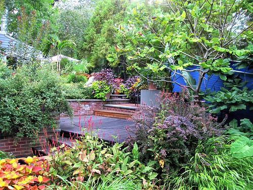 Hardie Garden