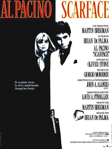 疤面煞星 Scarface(1983)