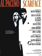 疤面煞星 Scarface(1983)_帕西诺式真男人必修课