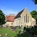 St Lawrence's church Tilney St Lawrence Norfolk by Brokentaco