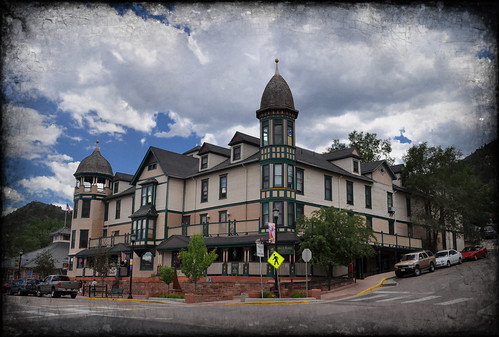 texture architecture colorado historic mansion bedbreakfast bedandbreakfast manitousprings ttv thebarkerhouse