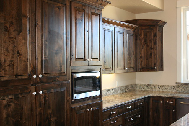 Thermafoil Kitchen Cabinet Doors Pine