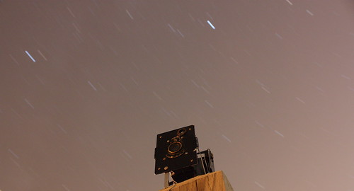 camera stars kodak startrail autographic vestpocket oneobject365daysproject