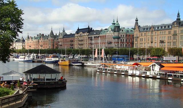 webbplats tik beatiful i Stockholm