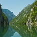 Drina River Canyon