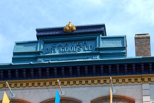 Kentucky, Louisville, Carter Dry Goods Co. (16,478)