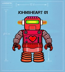 johnsheart robot 01